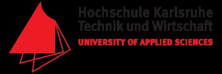 Hochschule Karlsruhe Logo